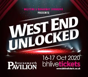 West End Unlocked