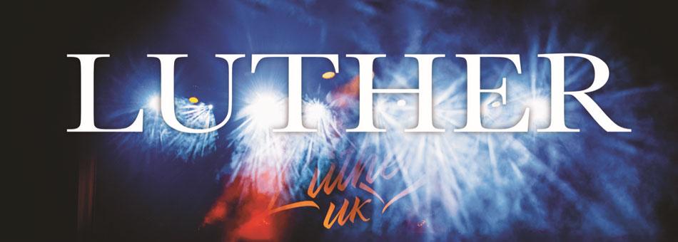 Luther Vandross - A Celebration