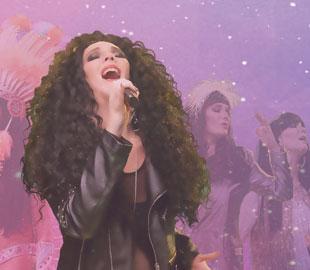 Believe The Cher Songbook