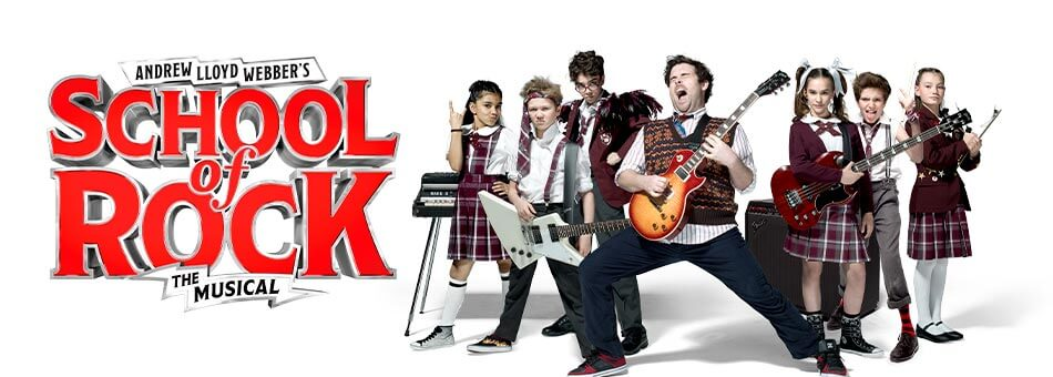 School of Rock 21