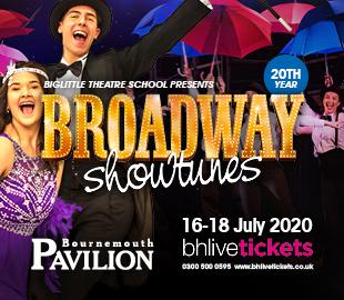 Broadway Showtunes