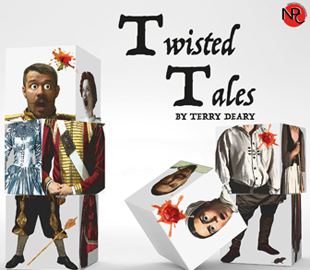 Terry Deary's Twisted Tales