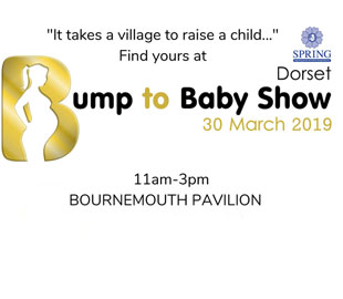 Dorset Bump to Baby Show 2019
