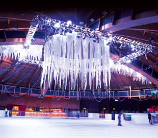 Cool Coast Ice Rink