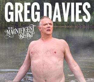 greg davies would i lie to you