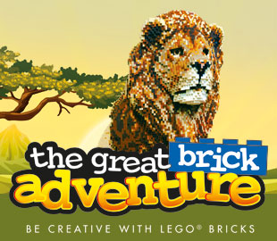 The Great Brick Adventure