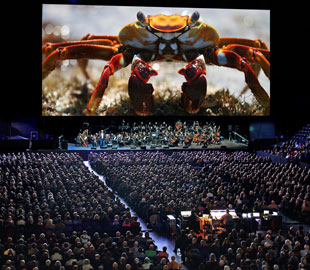 Image for Blue Planet II Live in Concert