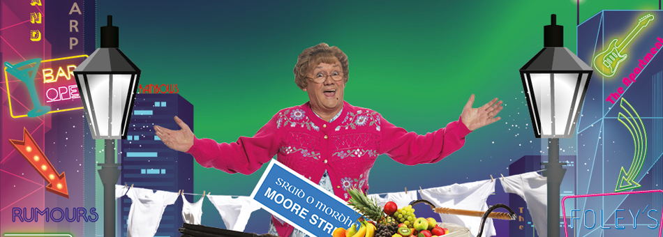 Mrs Browns Boys 20
