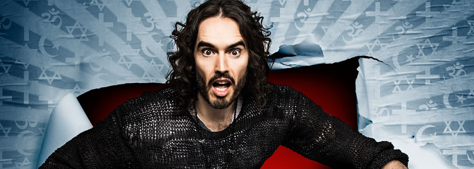 Russell Brand 18