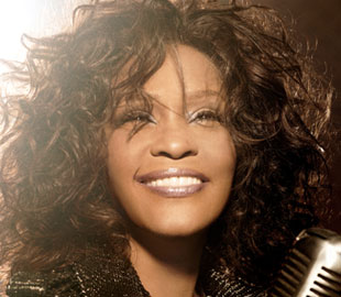 An Evening with Whitney - The Whitney Houston Hologram Tour