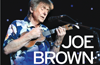 Joe Brown in Concert