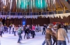 Cool Coast Ice Rink welcomed over 35,500 skaters and will return in December