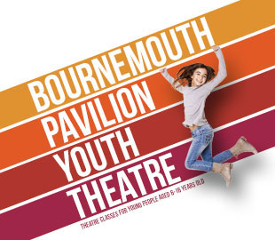 The Pavilion Youth Theatre 2016/17