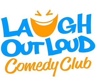 Laugh Out Loud Comedy Club 2017-2018 (LOL)