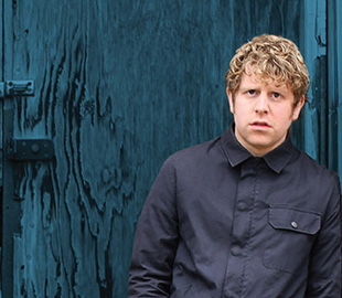Josh Widdicombe: What Do I Do Now ...