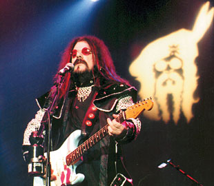 Roy Wood & His Band