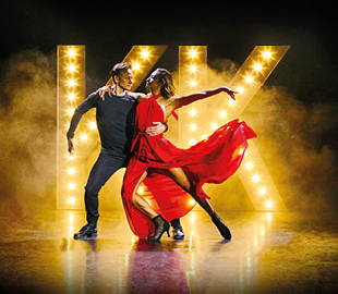 Kevin & Karen Dance - The Live Tour 2018