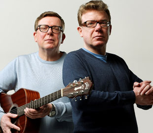 The Proclaimers 18