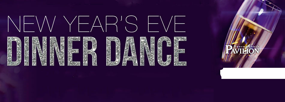 New Year's Eve Dinner Dance 2018