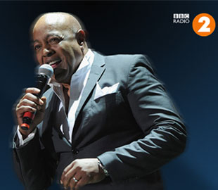 The songs of BARRY WHITE starring PEABO BRYSON - CANCELLED