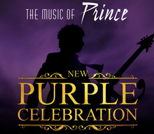 The Music of Prince - New Purple Celebration