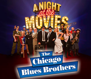 The Chicago Blues Brothers - A Night at the Movies