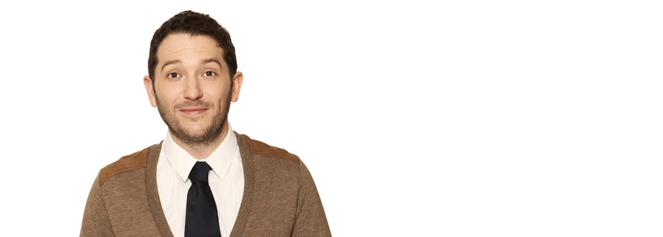 Jon Richardson Banner