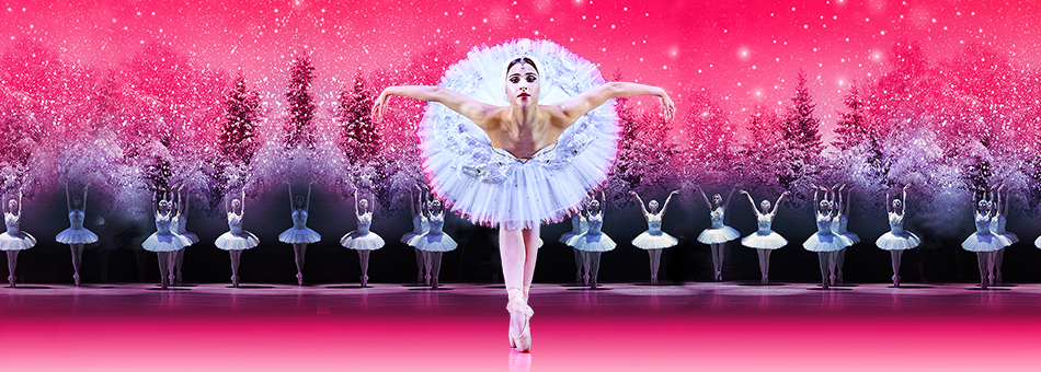 The Russian State Ballet of Siberia - Coppélia