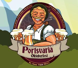 Portsvaria Oktoberfest 2019